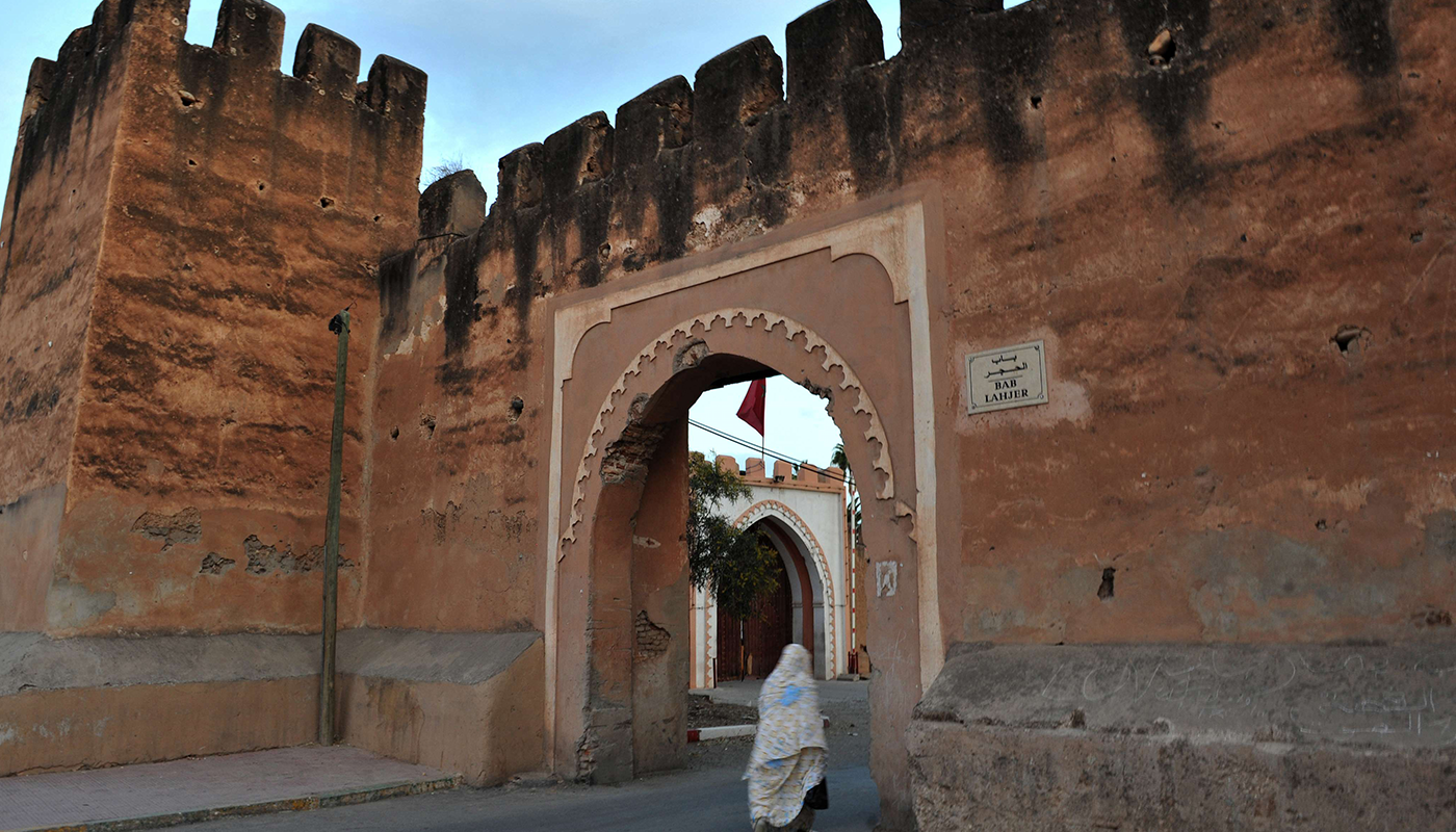 Aroudant,Act Demande
